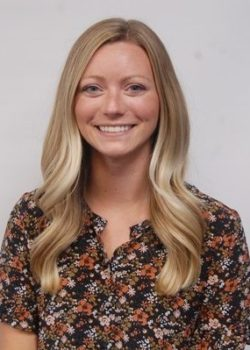 Courtney Zonca, Portland Clinical Director, CEAS