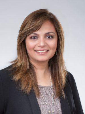Sadiqa Reza