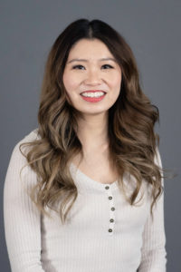 Victoria Nguyen, Associate Consultant Early Autism Services Portland