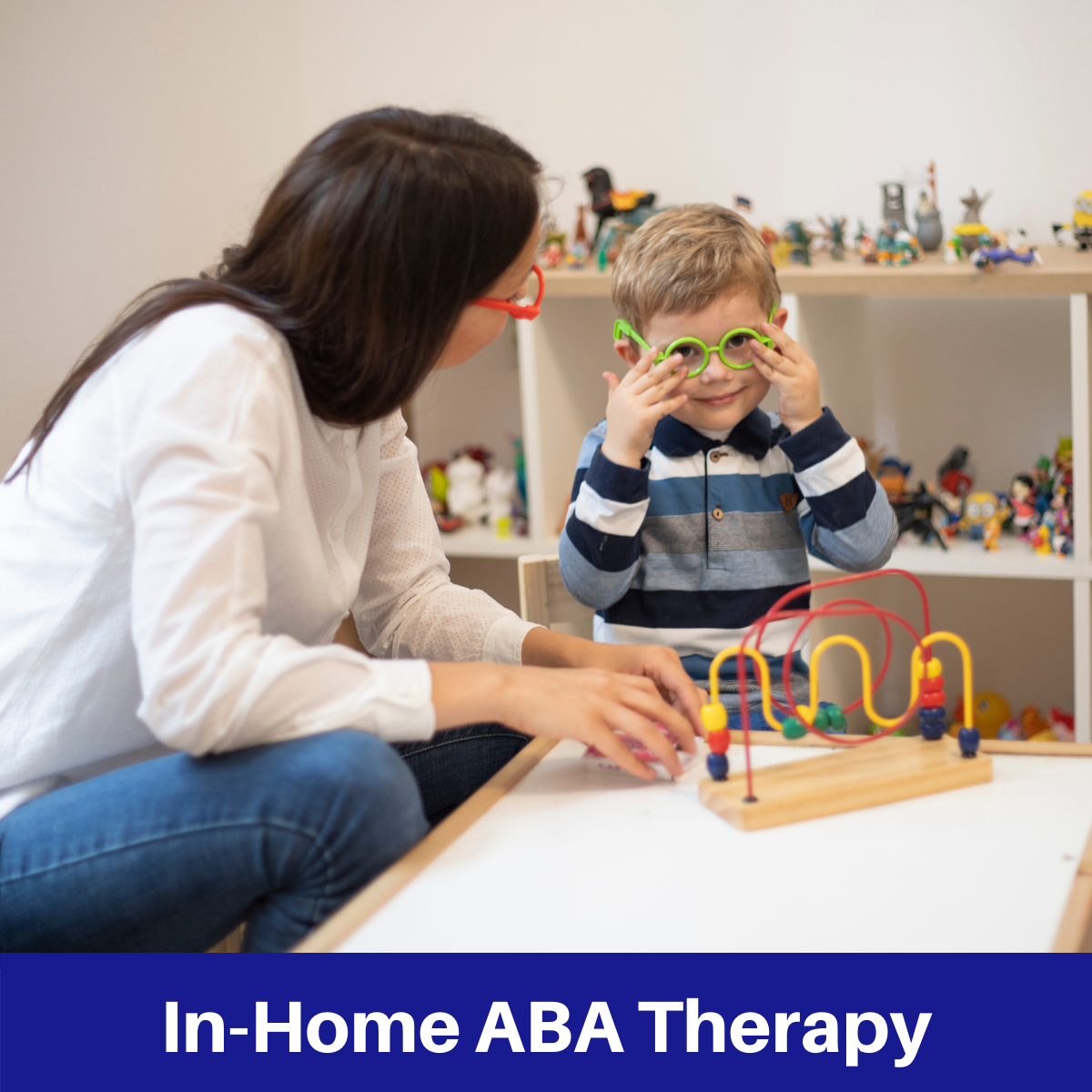 In-Home ABA Therapy