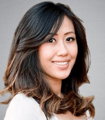 Frances Tsang