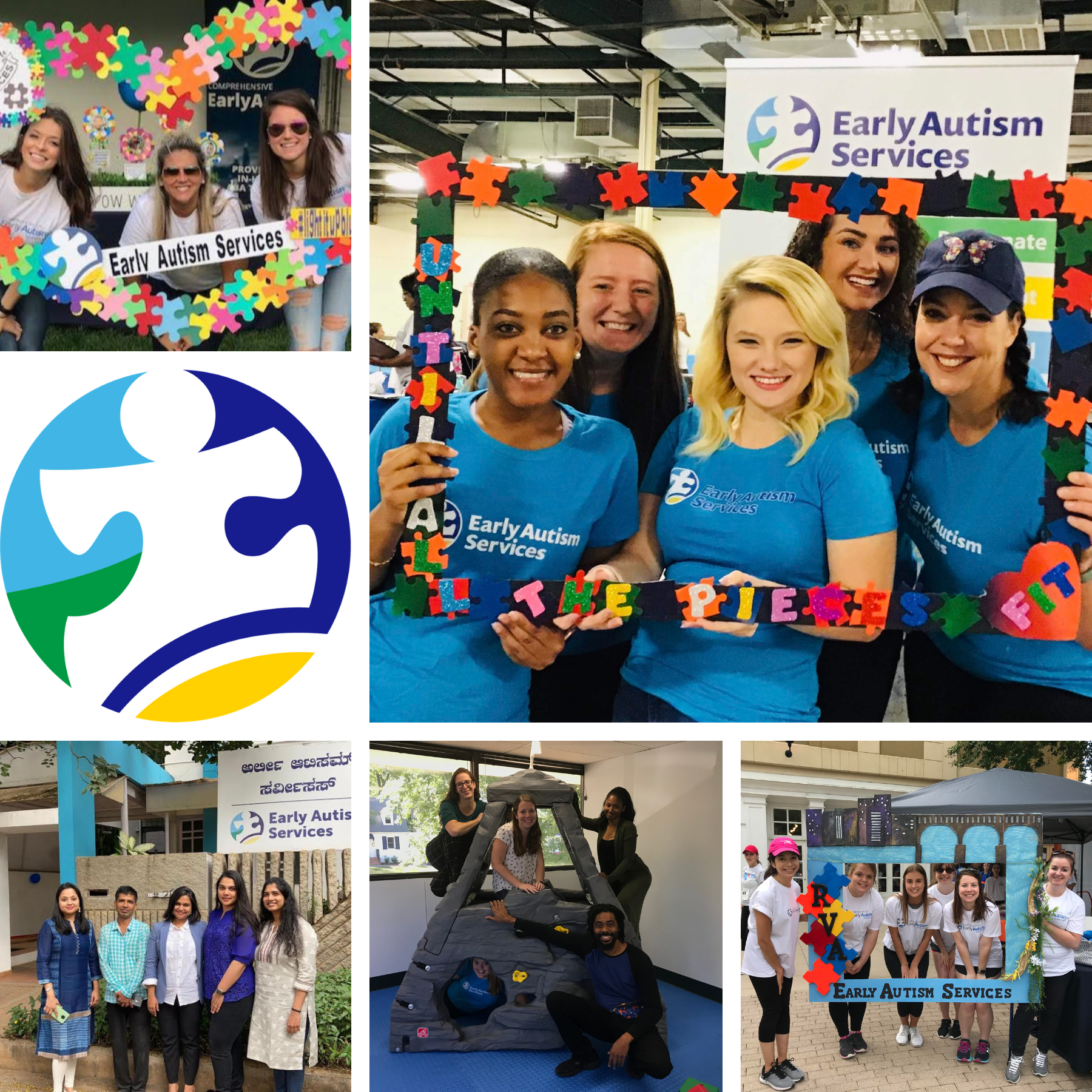 Early Autism Services Meet Our Team