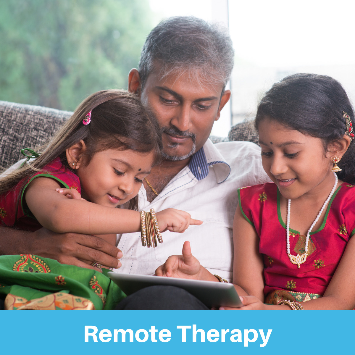 Telehealth Therapy Early Autism Services Bangalore